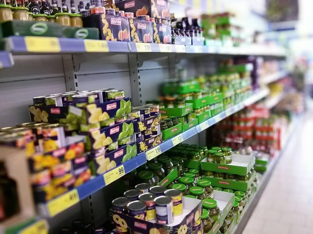 Štedite pri odlasku u supermarket