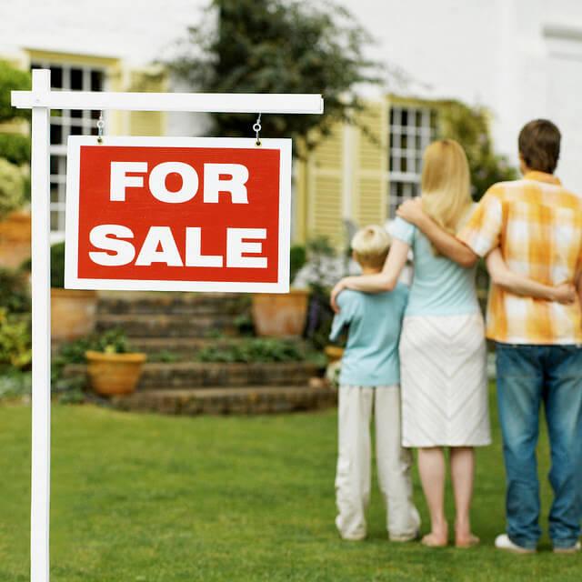 Kupovina vlastite nekretnine za i protiv