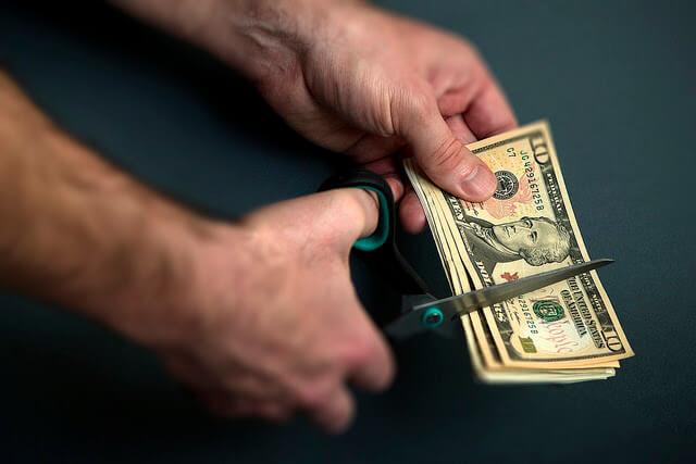 Previše novca na računu postaje vam teret Slijedite ovaj plan i problemi će nestati