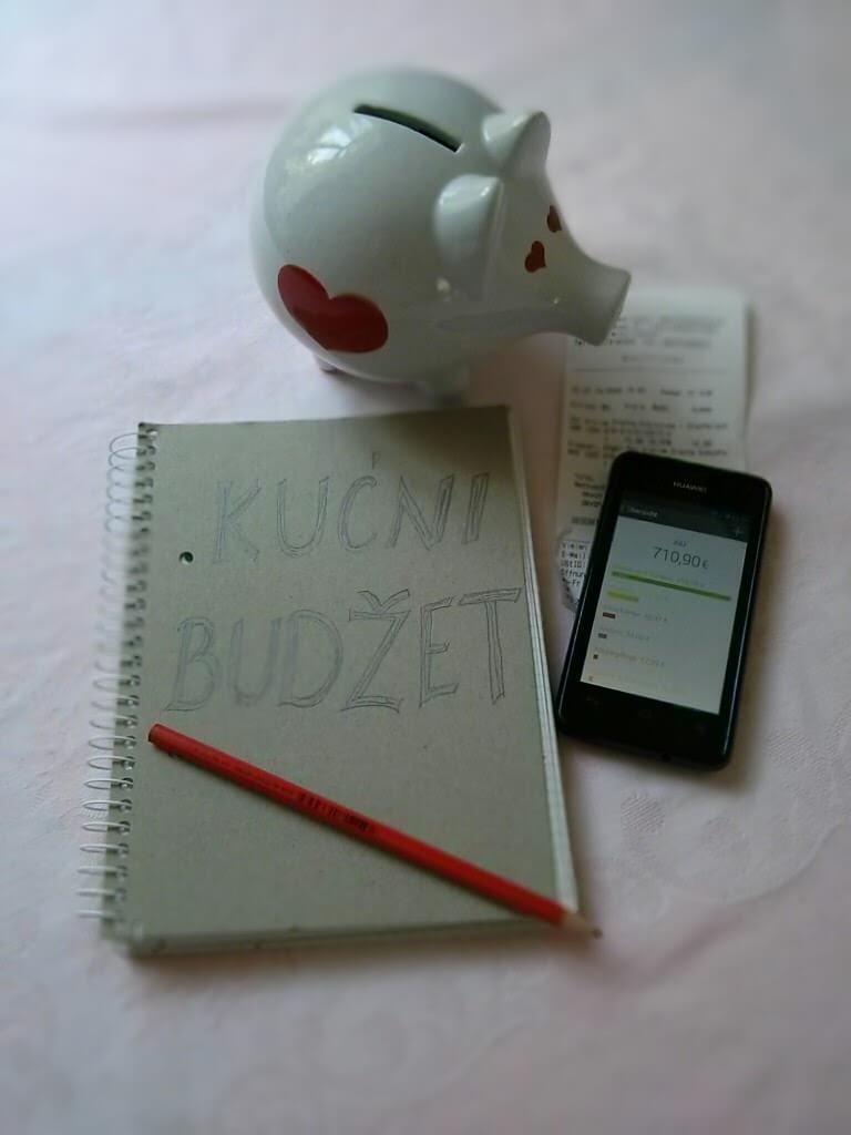 Vođenje kućnih financija